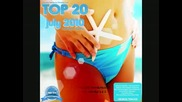 Top Ioylioy 7 2010 Greek Music Collection by Ellinadiko™ [ 01 of 11 ] Non Stop Greek Music