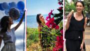 Луиза Григорова откровено за качените килограми и как иска да роди