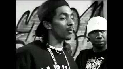 2009 Bet Hip Hop Awards Cypher #2 - Krs One. Wale. Nipsey Hussle. Gsan & Dj Premier