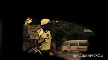 / Премиера / Ace Hood - Jamaica [official Muisc Video]
