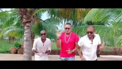 !!! 2013 !!! Dj Assad Feat Alain Ramanisum & Willy William - Li tourner