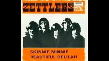 The Zettlers - Skinnie Minnie