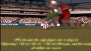 Fifa 11 - Историята на Роналдо (hd)