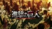 [ Bg Subs ] Shingeki no Kyojin S2 - 01 [ H D ]