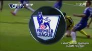 Челси 2:0 Арсенал ( 05/10/ 2014 )