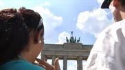 'валя и Моро превземат света- Европа' -17.06.2014