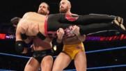 Akira Tozawa vs. Humberto Carrillo vs. Oney Lorcan vs. Drew Gulak: WWE 205 Live, June 11, 2019