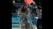 Kylie Jenner accept 'asl Ice Bucket Challenge' from Shamari Maurice