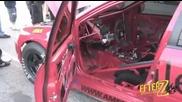 Колата наранила хиляди сърца :d