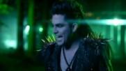Adam Lambert - If I Had You ( Official Video)