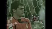 Iker Casillas Compilation - Real Madrid Tv