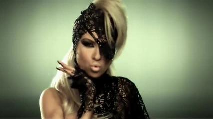 Andrea & Costi Ionita - Neblagodaren (dvd Rip Official Video) 2010