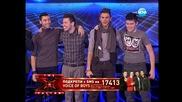 X Factor 16.11.11 Част 3/3