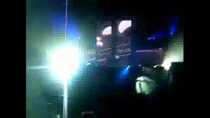 Pendulum на живо в Театър Олимпия - Witchcraft