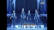 Kat-tun - Real Face and Face to face [06.07.13]