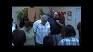 Ръкополагане в Пастирско Служение