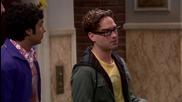 Теория за големия взрив / The Big Bang Theory Сезон 1 Епизод 7 Бг Аудио