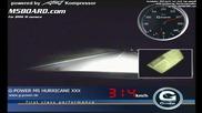 Bmw M5 G - Power чупи световния рекорд за скорост на комби.