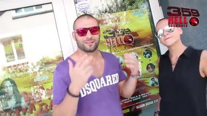 Alex P за 359 HIP HOP HELL TOUR 2014