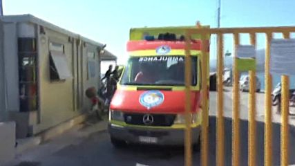 Greece: 6 refugees arrive in Lesbos following pick-up operation
