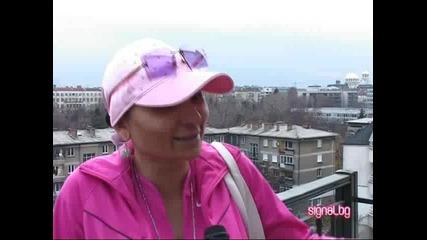 Софи Маринова: Ще родя още едно дете