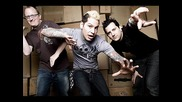 Mxpx - On The Outs