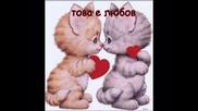 Чувството Любов