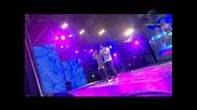Яница feat. Живко Микс - Спешно (9 годишни музикални награди на телевизия Планета)