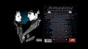 Anonim2crew ft. Elesmer - Ters Yon Kardjali City Rap