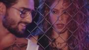 Shakira, Maluma - Clandestino ( Официално Видео )
