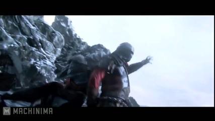Assassin's Creed Revelations Rap