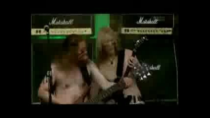 Ensiferum - Into The Battle Wacken 2008