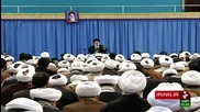 Iran: Ayatollah Khamenei slams Saudi Arabia for Sheikh Nimr's execution