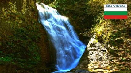 Тетевен - под пръските на два водопада