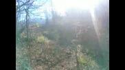 Пътят към Лакатнишки скали
