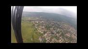 Paragliding - Vitosha (2)