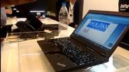Crash test Lenovo Thinkpad в София част 4