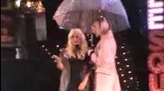 Christina Aguilera - Burlesque Uk Premiere, Leicester Square, London