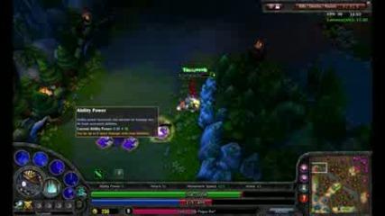 League of Legends - Tips & Tricks - Abilities