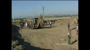 Далакова могила - Долината на тракийските царе - Част 1