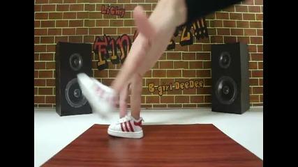Брейк Танци С Пръсти част 5