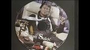 Sinan Sakic - Puka sreca (hq) (bg sub)