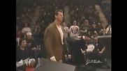 Wwf Raw is War The Undertaker vs Kane - Inferno Match 1999