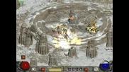 Diablo Ii - Ancients & Experience