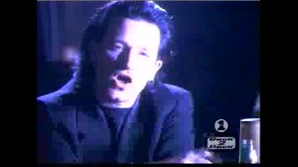 U2 - One (bono In The Bar Version)
