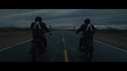 Axwell & Ingrosso - Something New ( Official Video) + Превод