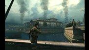 Графика на макс- Sniper Elite v2