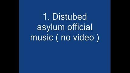 Disturbed Mix