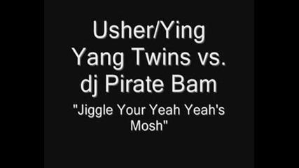 Usher Ft. Lil John - Yeah![original Remix]