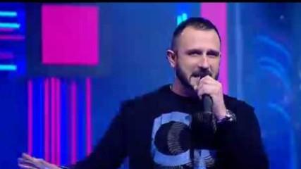 Miki & Gentlemen band  - Rano mi je da se sada smirim (BN Music 2017)